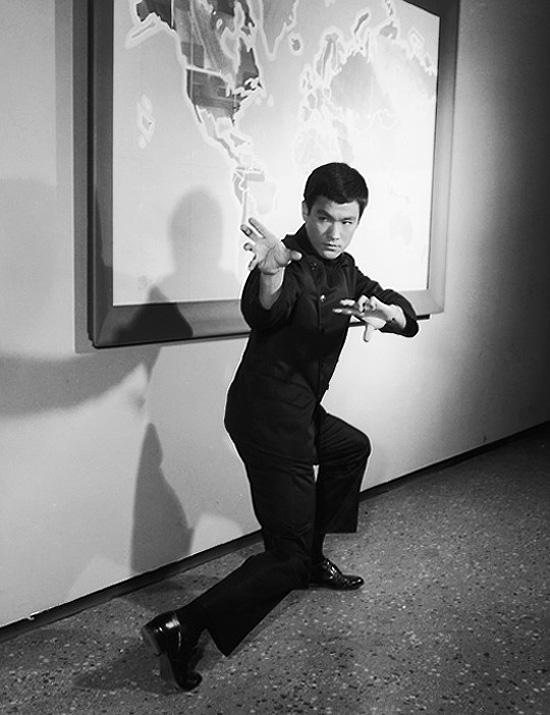 kung fu stance ftw